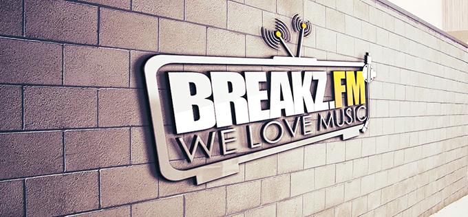 Breakz.FM - HipHop DJ Radio wir treffen definitiv deinen Webradio Geschmack