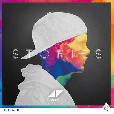 """Der schwedische DJ Avicii, der eigentlich Tim Bergling heißt, veröffentlicht am 02. Oktober 2015 sein neues Album """"Stories"""""""