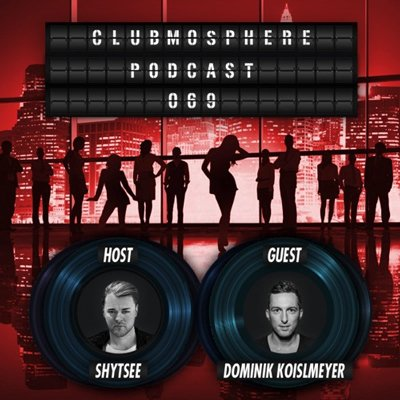 The Clubmosphere Podcast