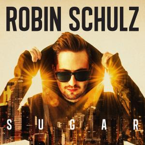 """Das neue Album """"SUGAR"""" des deutschen Deep-House-DJs und -Producers erscheint am 25. September."""