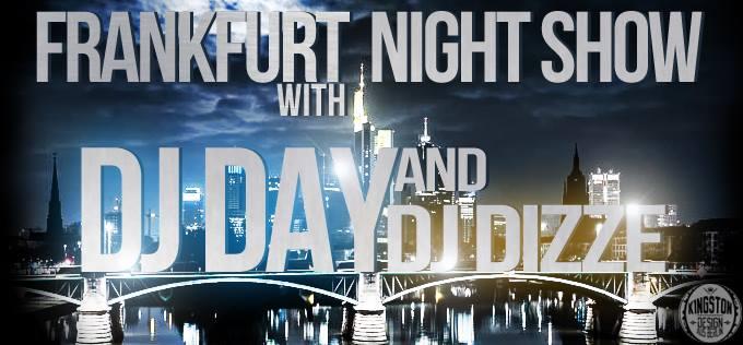 Frankfurter Night Show (Okt.2015)