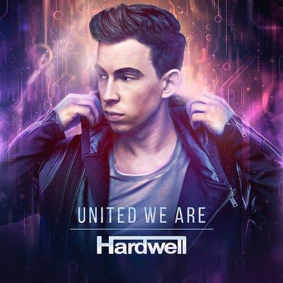 Hardwell feat. Amba Shepherd - United We Are