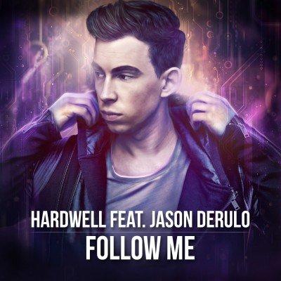 Hardwell, Jason Derulo, Follow Me
