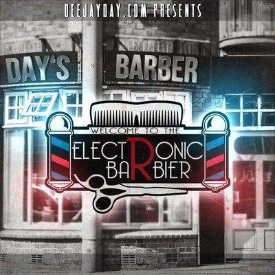 DJ Day - Electronic Barbier