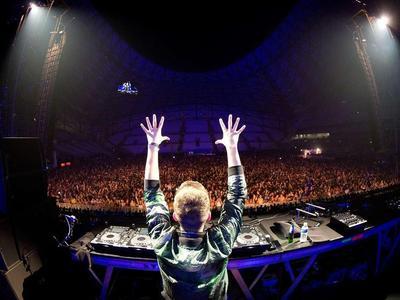 Die DJ Szene erobert die Charts