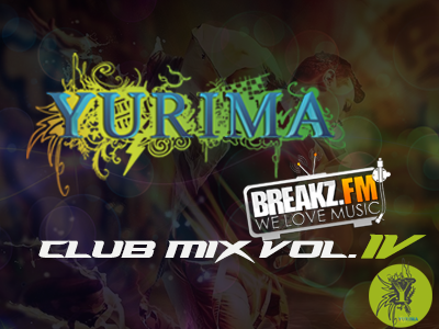 DJ Yurima - Club mix Vol.4