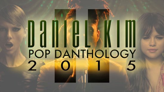 Pop Danthology 2015