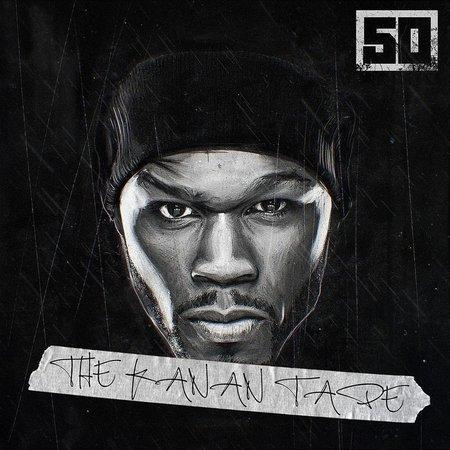 50 Cent - The Kanan Tape [Mixtape]