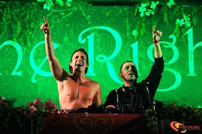 Dimitri Vegas und Like Mike mit neuer Single