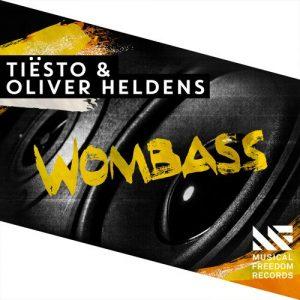 Tiesto & Oliver Heldens - Wombass