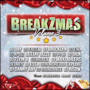 BREAKZMAS VOL3