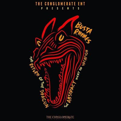 Busta Rhymes - The Return of the Dragon