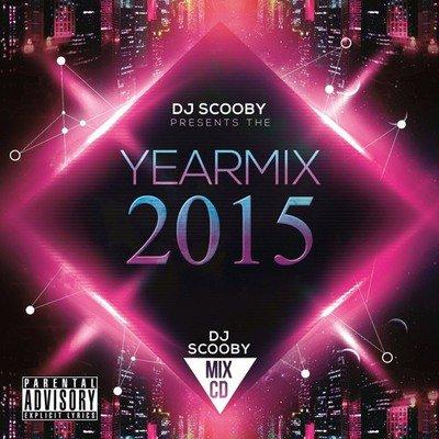 DJ Scooby - Yearmix 2015