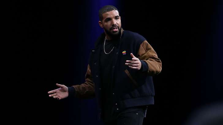 Drake entthront Ed Sheeren bei Spotify