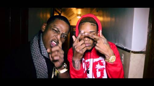 FETTY WAP FEAT. MONTY - MERRY XMAS