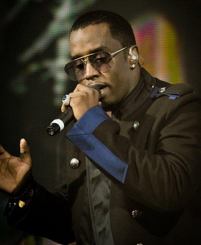 P. Diddy bringt allerletztes Album raus!