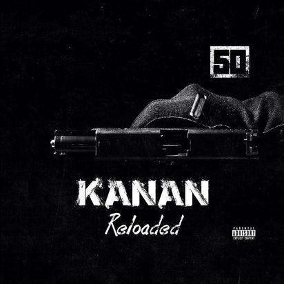 """50 Cent - Fortsetzung von """"The Kanan Tape"""""""