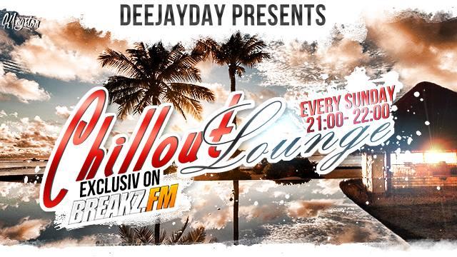 DJ DaY – jeden Sonntag 21-22 Uhr Live im Webradio