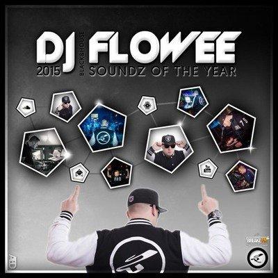 DJ Flowee - SoundZ of the year 2015 (Mixtape)