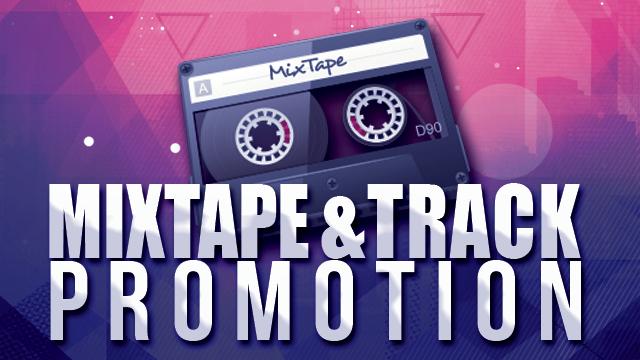 Kostenlose Musik Promo - Sende uns deine Musik noch heute ein