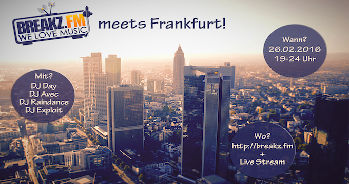 Breakz Meets Frankfurt