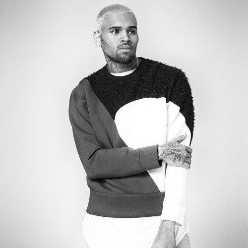Chris Brown-Back To Sleep (Remix) Ft. Usher&Zayn