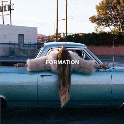 Beyonce - Formation (l.rmx Reggaeton Remix)