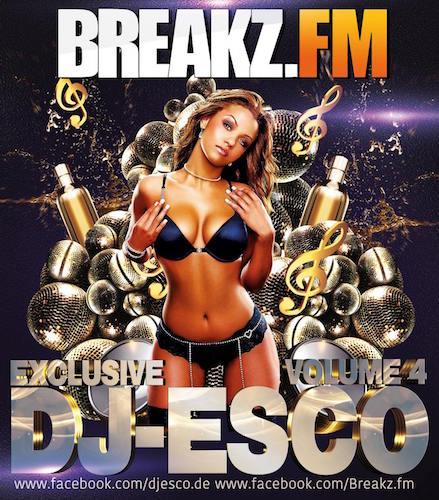 DJ ESCO – BREAKZ.FM EXCLUSIVE 4