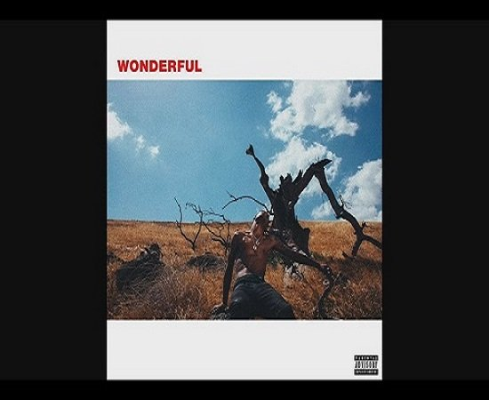 Travi$ Scott - Wonderful Feat. The Weeknd