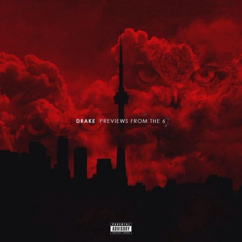 Drake - Previews From The 6 (Mixtape)