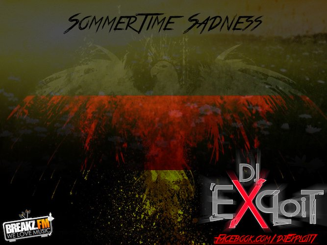 DJ Exploit - Summer Sadness