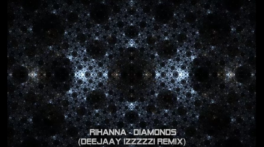 Rihanna - Diamonds (DeeJaaY IzzZzzI ReMiX)