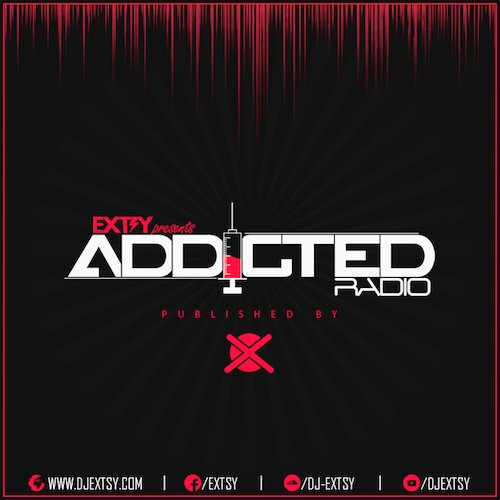 Best Electro House Mix 2016 | EXTSY's Addicted Radio #083
