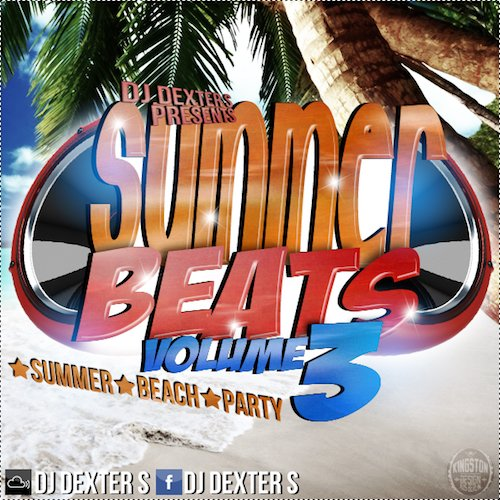 DJ Dexter S - Summer Beats Vol.3