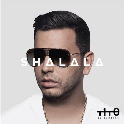 Tito El Bambino- Shalala (Del Rio Edit)