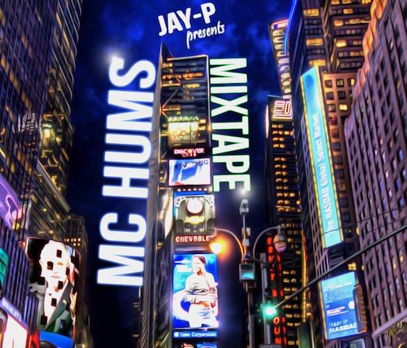 DJ Jay-P - McHuMs Mixtape