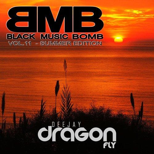 Dj Dragonfly - Black Music Bomb vol 11