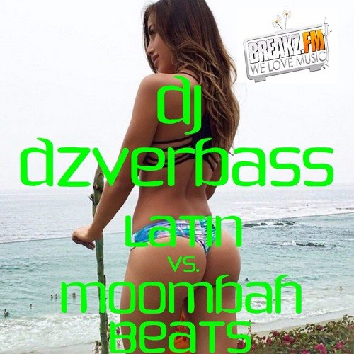 Dj Dzverbass - Latin vs. Moombah Beats