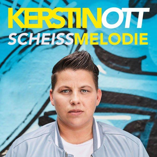 Deejay Exploit - Kerstin Ott – Scheissmelodie (Exploit Bootleg)