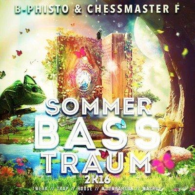 B-Phisto & Chessmaster F – SommerBassTraum 2K16 (Mixtape)