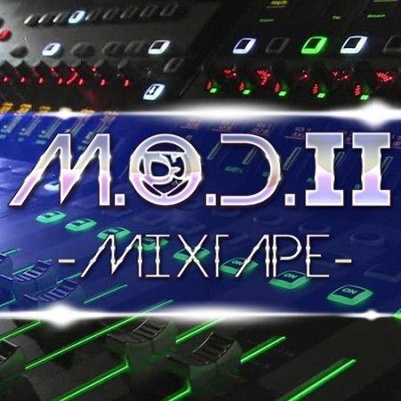 DJ Pi. Bi. – M.O.D. II