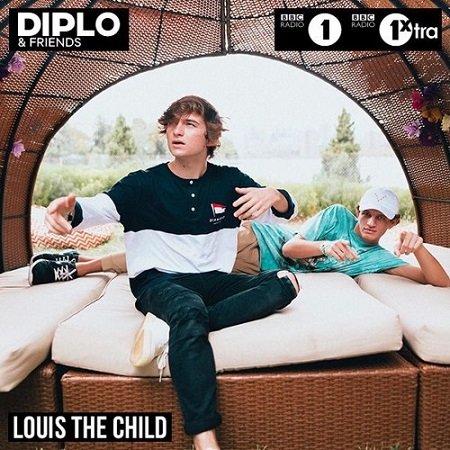 Louis The Child – Diplo & Friends Mix