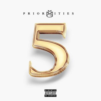 Maybach Music Group - Priorities 5