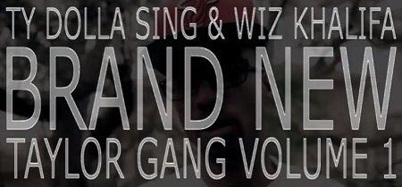 Wiz Khalifa - Brand New ft. Ty Dolla Sign