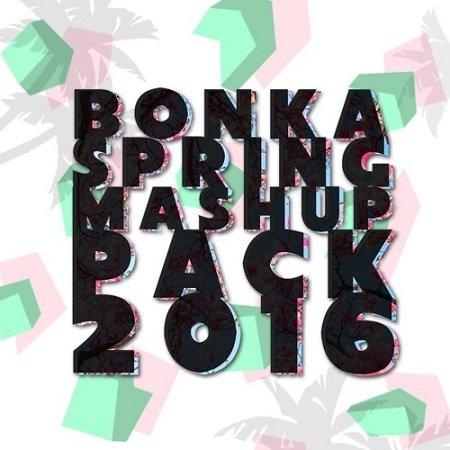 BONKA 2016 Spring Mashup Pack