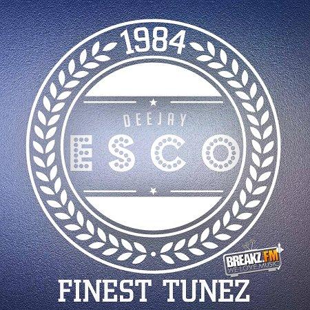 Dj Esco – Finest Tunez
