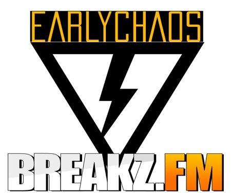 EARLYCHAOS - CHAOTIC PODCAST #1