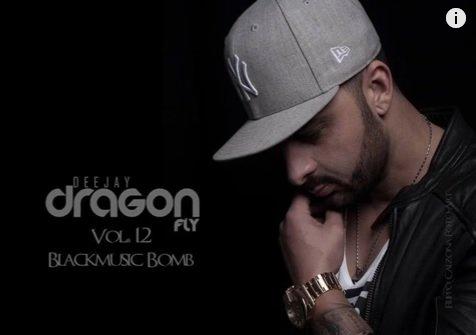 Dj DragonFly - Hip Hop Rnb Black Music BMusic 2016 Mix #12