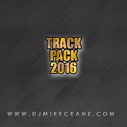 DJ MikeCrane - Track Pack (2016)