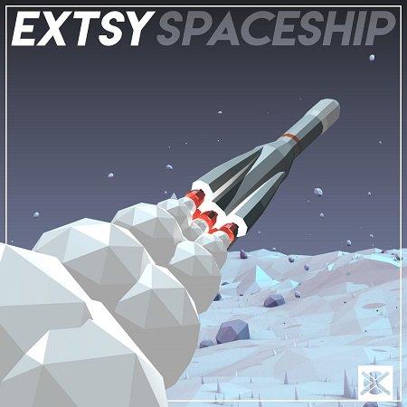 EXTSY – Spaceship (Original Mix)